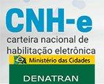 CNH-e Carteira De Habilitação Eletrônica
