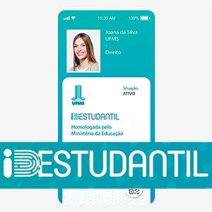 ID Estudantil Carteira Do Estudante MEC