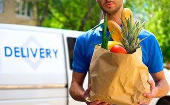 Delivery Supermercados Com Entrega Delivery