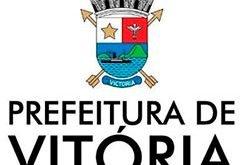 Prefeitura Vitória ES
