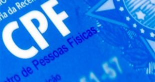 CPF Regularizar Situação