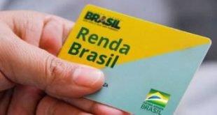 Renda Brasil Programa Social