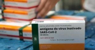 Agendamento de Vacinação No Brasil