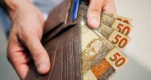 Auxílio Emergencial Em Dinheiro