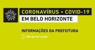 Prefeitura BH Cadastramento Vacinação