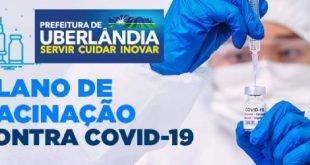 Uberlândia Cadastro De Vacinação