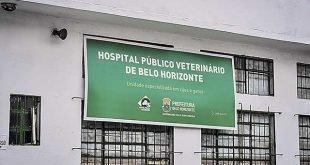 Hospital Veterinário Gratuito PBH BH